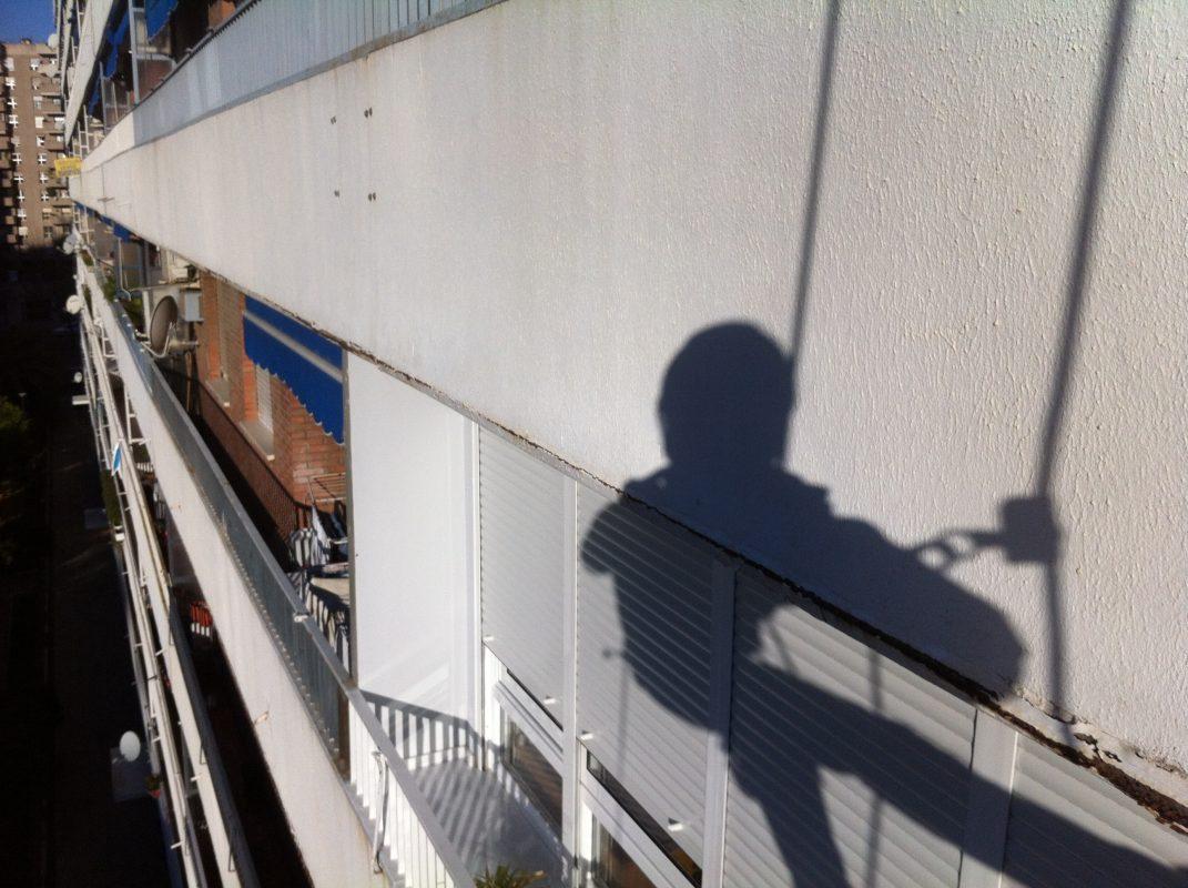 Inspecciones verticales en sevilla arquitectura t cnica - Arquitectura tecnica sevilla ...