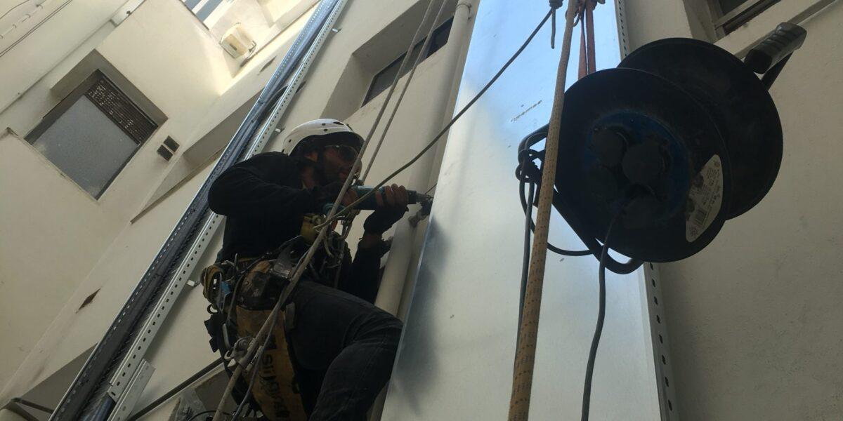 Empresa de instalaciones verticales