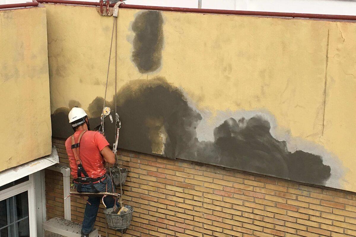 Impermeabilizaciones Sevilla