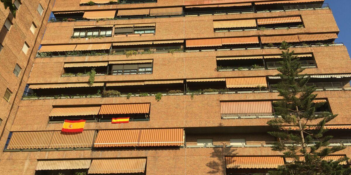 Dirección obra. Saneado y reconstrucción frentes de forjado, ladrillos vistos. CCPP. Espinosa y Carcel 29-31, Sevilla